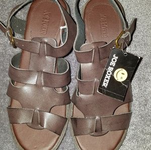 Joe Boxer Women's sandals
